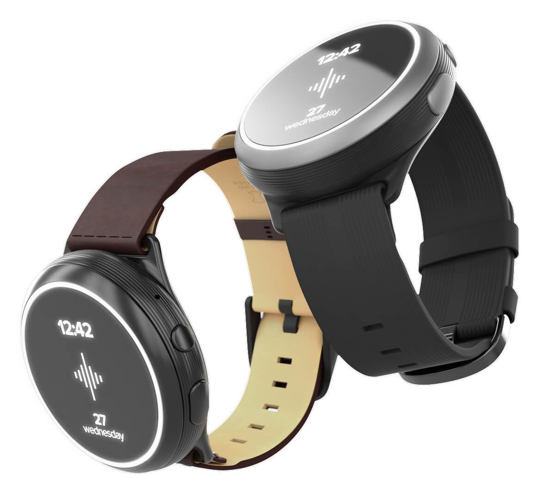 Smart, Wearable & Vibrating Metronome | Soundbrenner Pulse