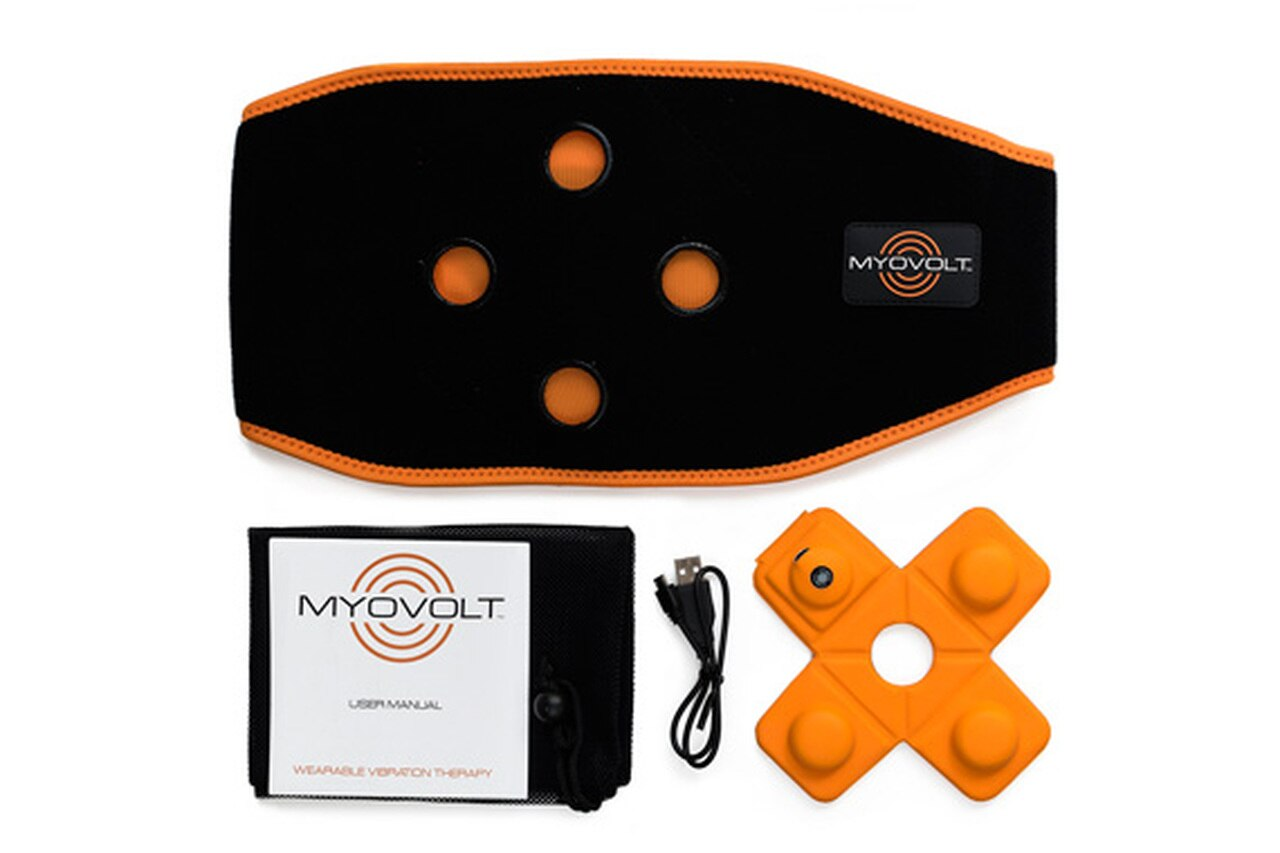 Myovolt Lower Back