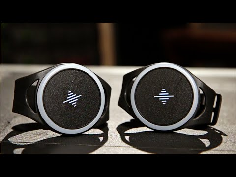 SoundBrenner Pulse Wearable Metronome - YouTube