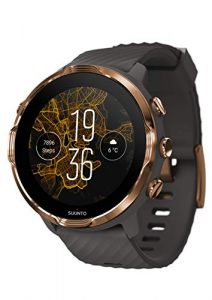 Suunto 7 Sports Smartwatch 8