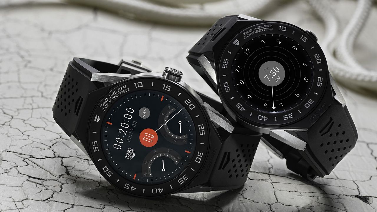 TAG Heuer Connected Modular 41 smartwatch launched; adds ...