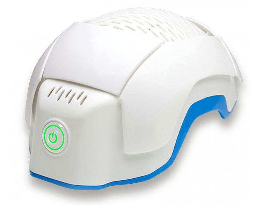 Theradome laser helmet for € 799.00 - The Hair Growth ...