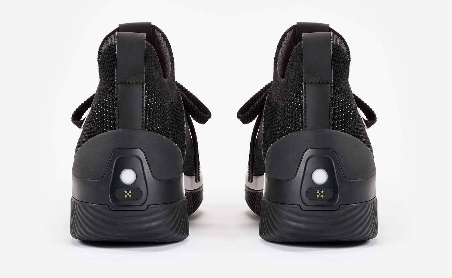 This Sound Immersion Footwear Lets You Feel the Music