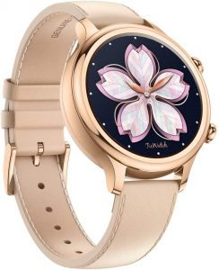 TicWatch C2+ for Women 8