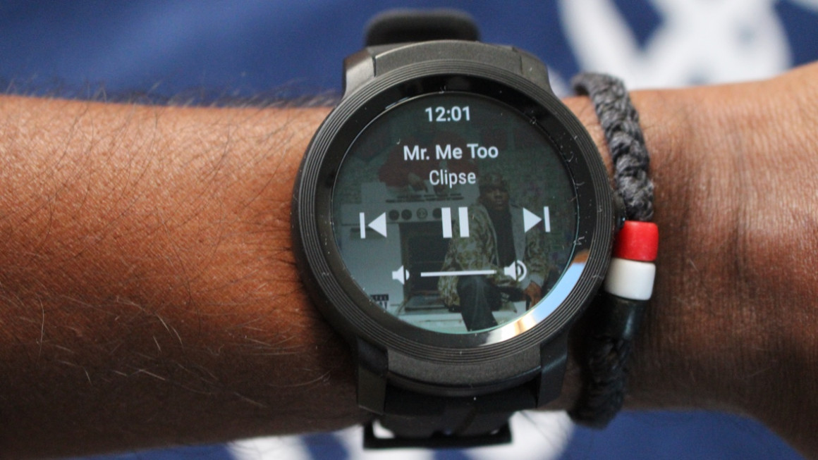 Ticwatch E2 review
