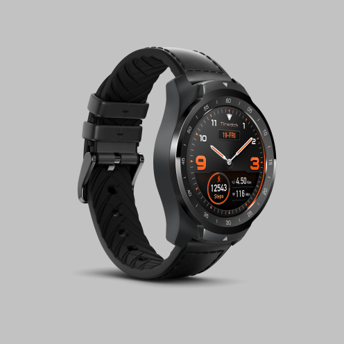 'Ticwatch Pro 2020' adds 1GB of RAM to the Wear OS watch ...