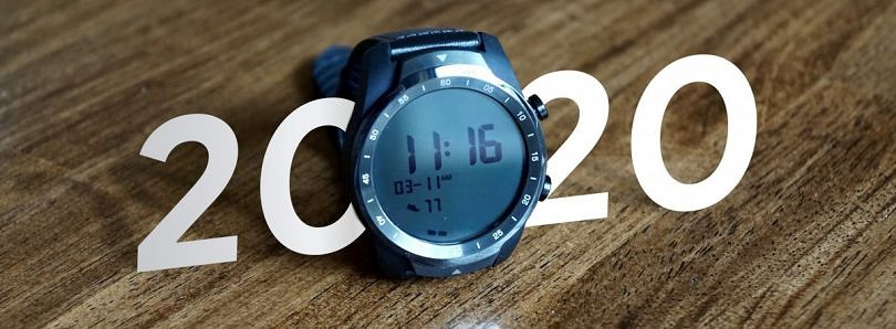 TicWatch Pro 2020 Review - Upgrades that matter