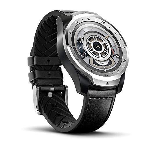 Ticwatch Pro 2020 Smartwatch - SILVER