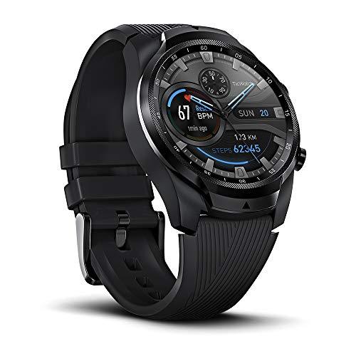 Ticwatch Pro 4G LTE