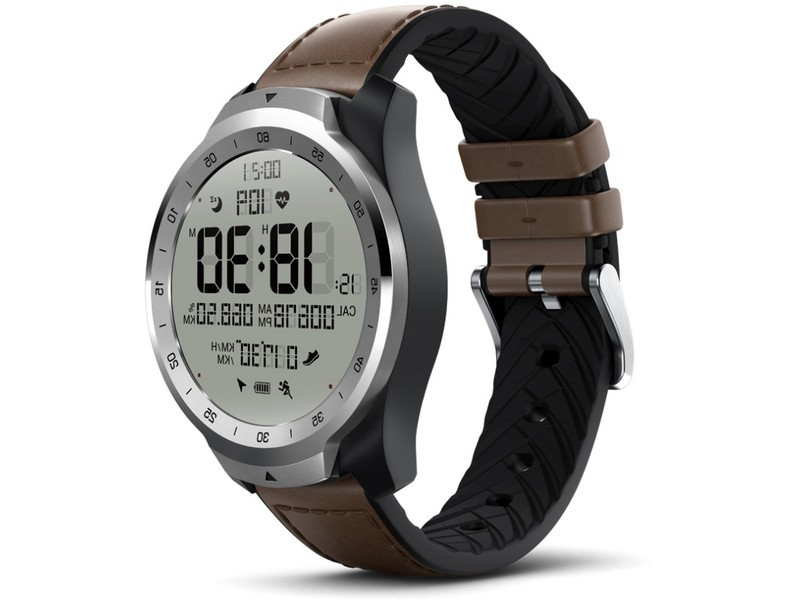 TicWatch Pro on sale for $249, comes with GPS, NFC, and ...