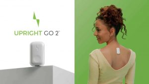 Upright GO 2 3