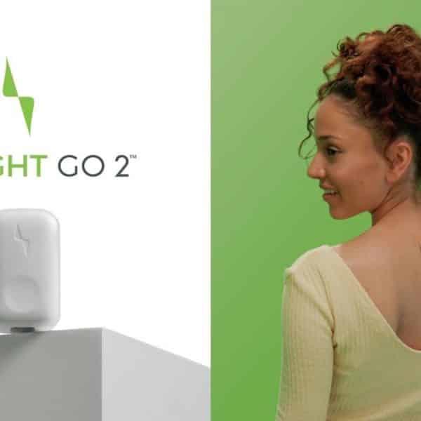 Upright GO 2 3