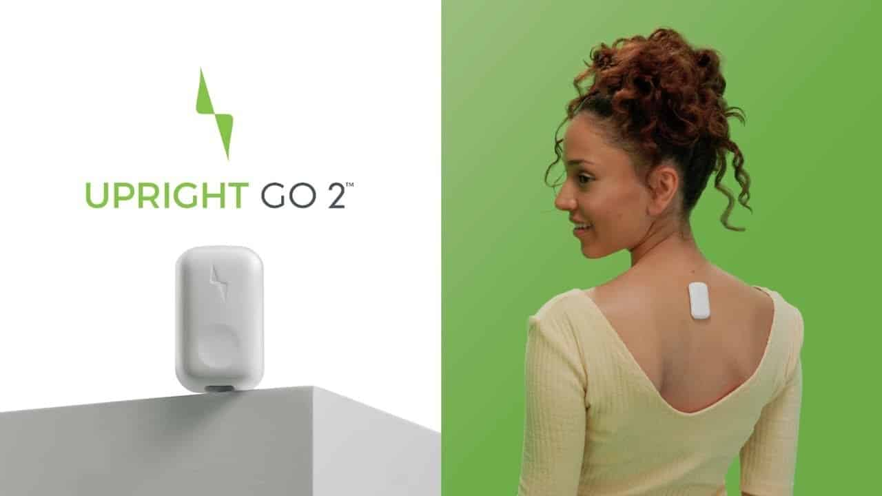 Upright GO 2 2
