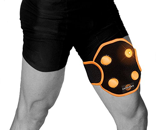 Myovolt Wearable Massage Technology 3