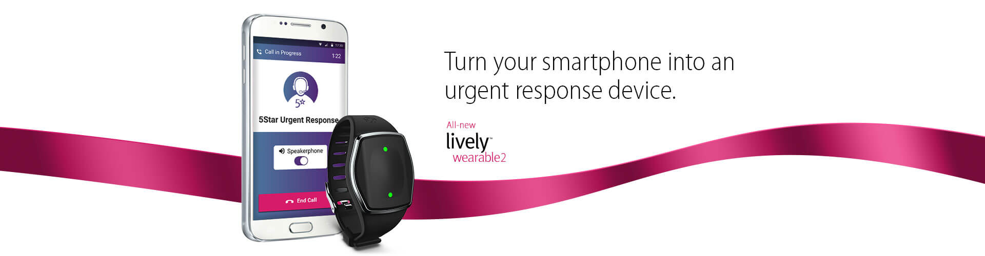Lively Wearable2
