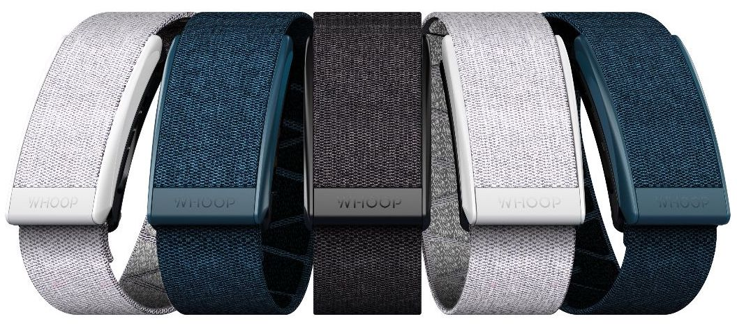 WHOOP Strap 3 now enables users to monitor performance in ...