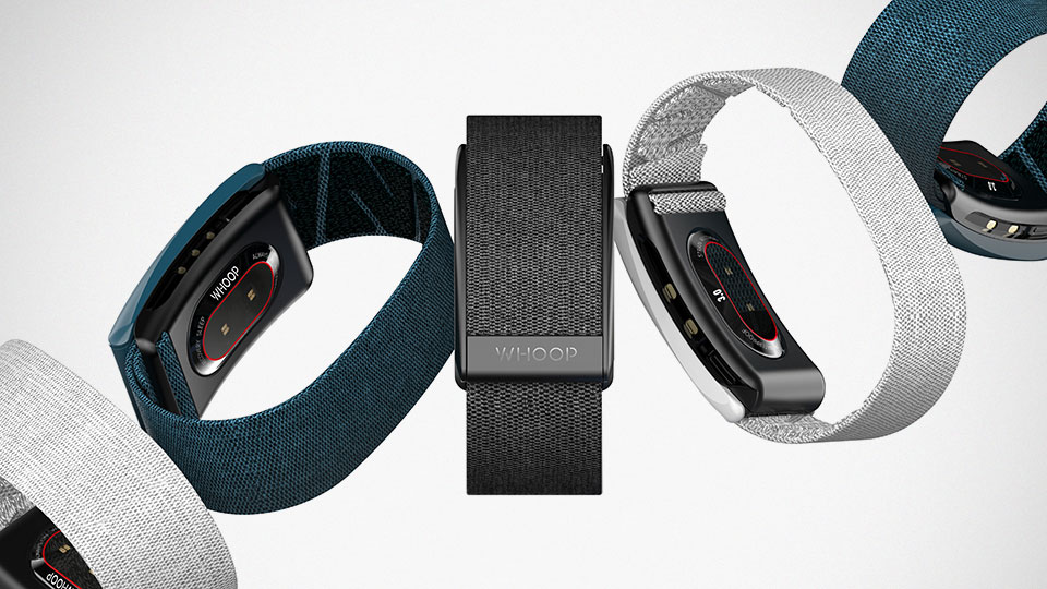 WHOOP Strap 3.0 Dives Deep Into Your Physiological Data ...