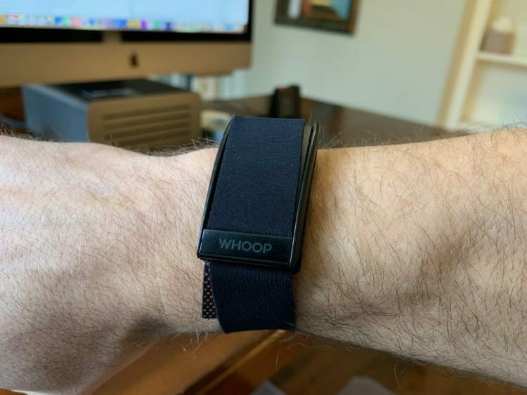 WHOOP Strap 3.0 Review