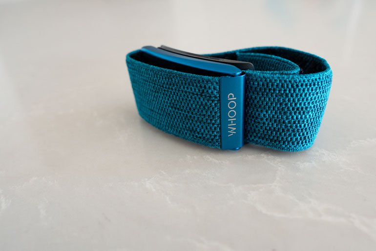 WHOOP Strap 3.0 Review 2019: Competent but pricey | Strive ...