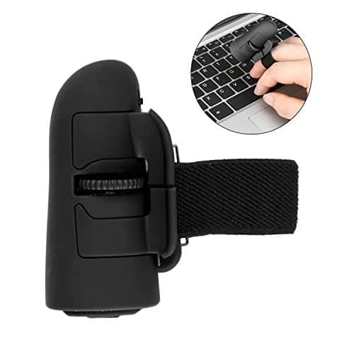 Wireless Finger Mouse 5