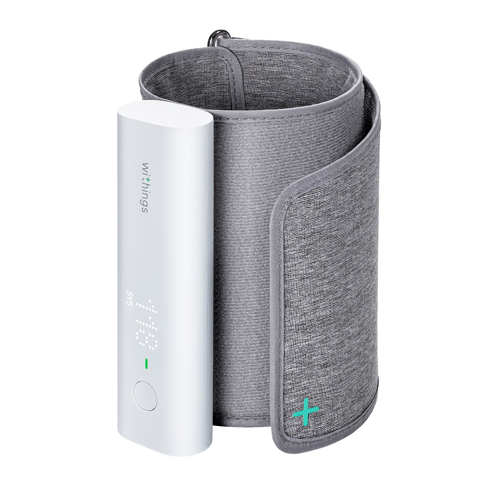 Withings reworks a blood pressure monitor for the digital ...