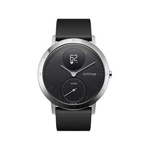 Withings Steel HR Hybrid Watch 6