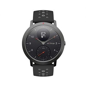 Withings Steel HR Sport Watch 12