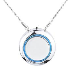 Woolala Personal Wearable Air Purifier Necklace/Mini ...