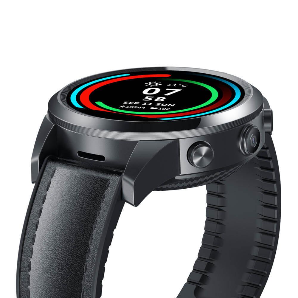 Zeblaze Thor 5 Pro smartwatch — Worldwide delivery