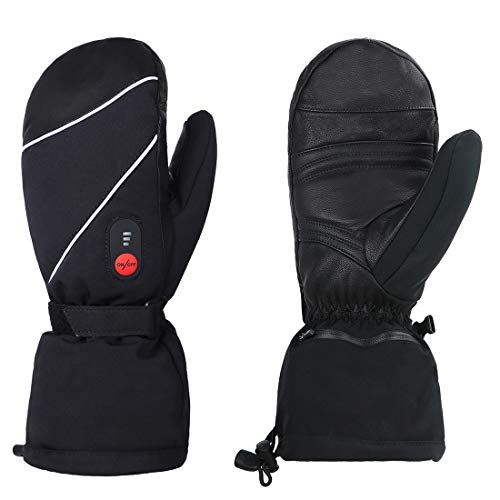 10 Best Heated Mittens [2020 Reviews] | Gloves Magazine