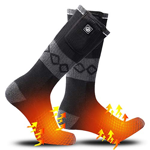 10 Best Heated Socks of 2019 (Review & Guide ...