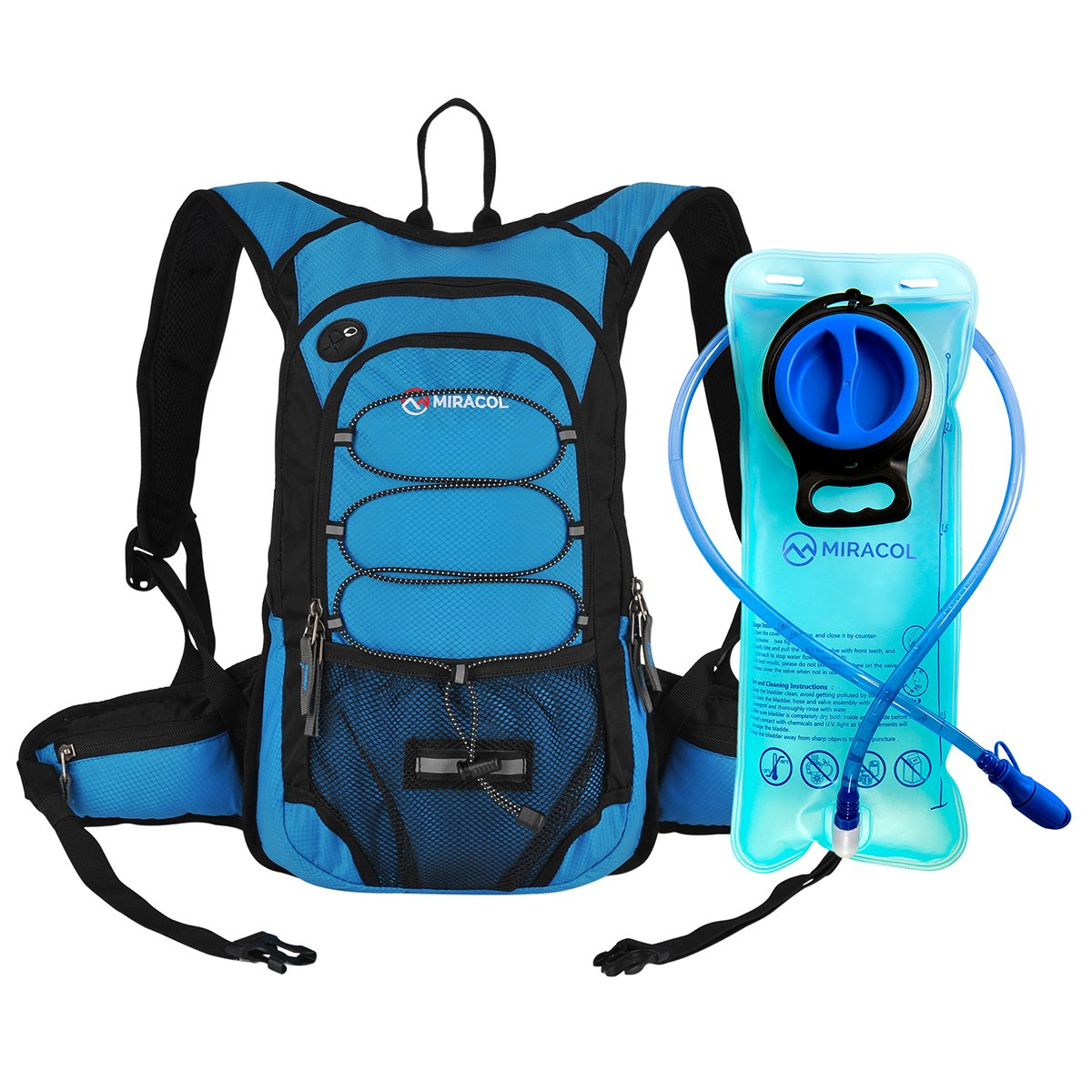 10 Best Hydration Pack For Hiking And Camping in 2019