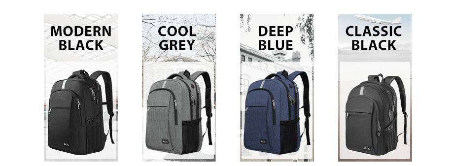 16 Best Laptop Backpacks in 2020 - Top Laptop Bags For Men ...