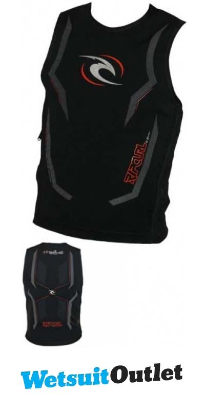 **2015 Rip Curl H-Bomb Mk2 Power Heated Vest WVEOHM | eBay