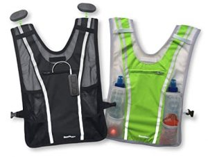 Roadnoise Long Haul Vest 5