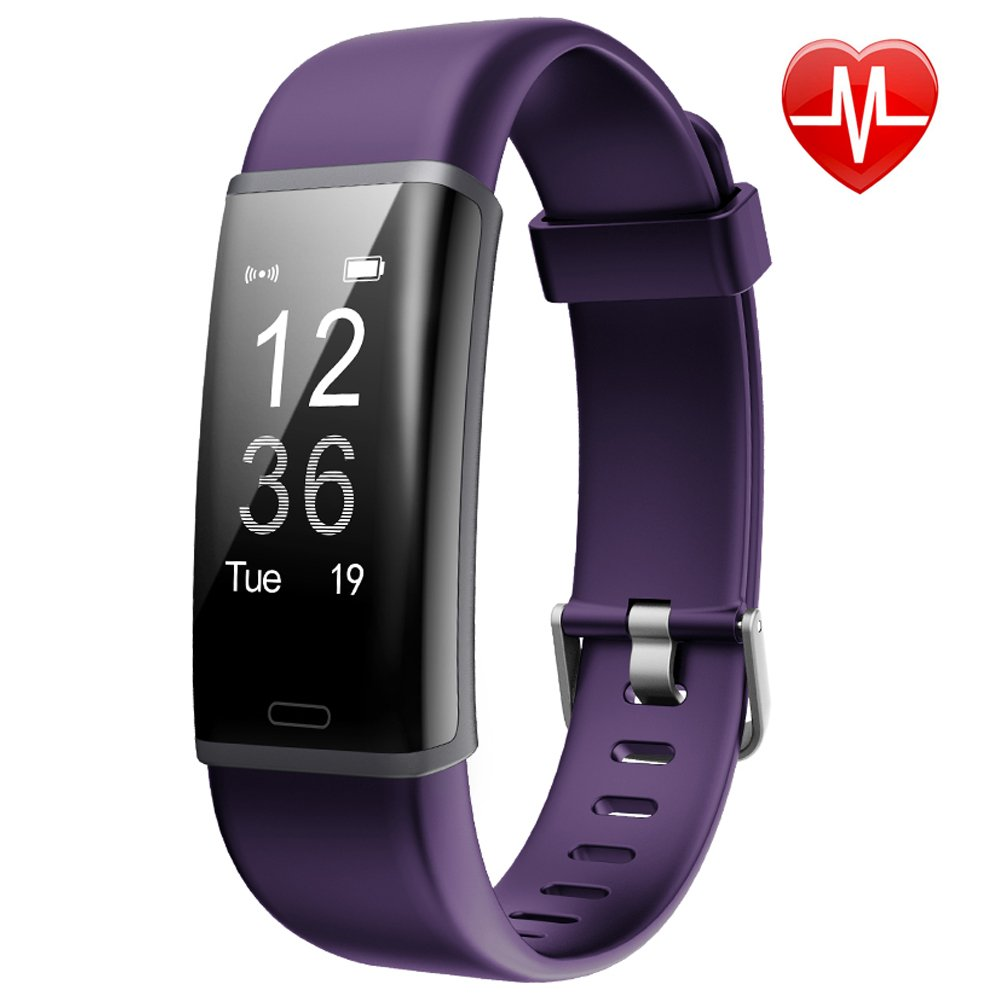 4 Best Fitness Trackers Under $100 - January 2019
