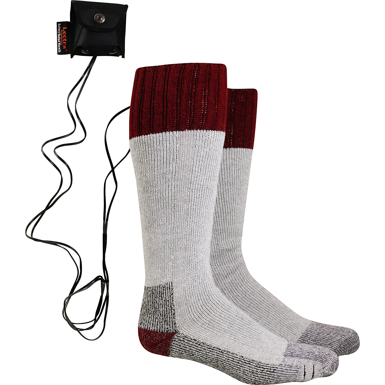 7 Best Heated Sock Reviews- Buyer Guide (Updated [month ...