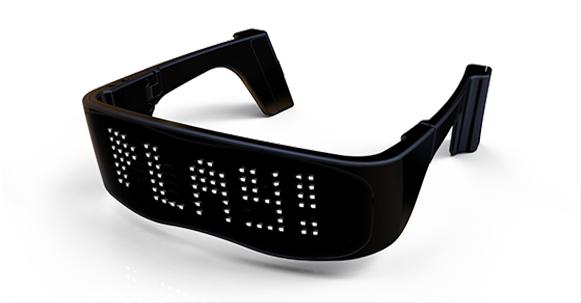 About Chemion - CHEMION LED Glasses
