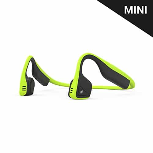 AfterShokz Titanium Mini Bone Conduction Headphones 4