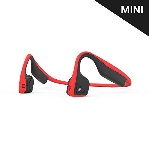 AfterShokz Titanium Mini - Red