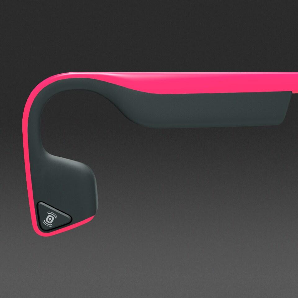 Aftershokz TREKZ Titanium Mini - Pink - Accessories ...