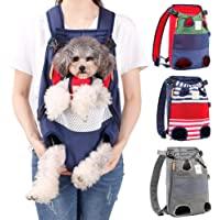 Amazon Best Sellers: Best Dog Carrier Backpacks