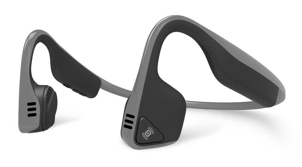 Amazon.com: AfterShokz Titanium Open Ear Wireless Bone ...