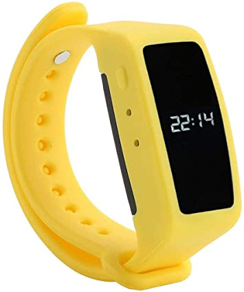 Bracelet Digital Voice Recorder