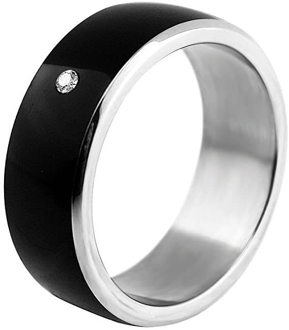 ChiTronic Smart Ring