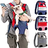 Amazon.com : Dog Supplies Outward Hound Legs Out Front ...