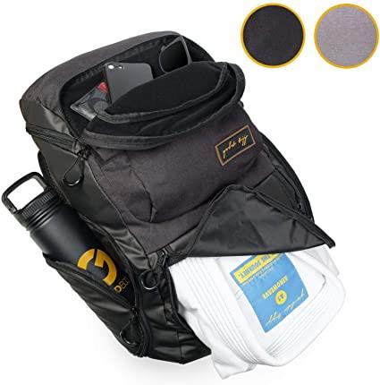 Jiu Jitsu Backpack