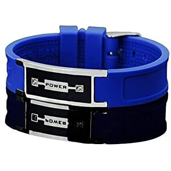 Amazon.com : Ion Power Wristband (Anti EMF), Far Infrared ...