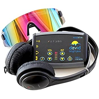 Amazon.com: MindPlace Proteus USB Light & Sound Meditation ...