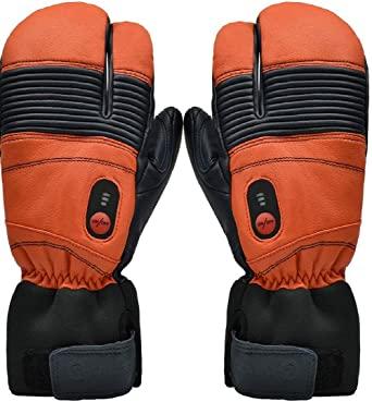 Savior Heat Heated Glove Mitten
